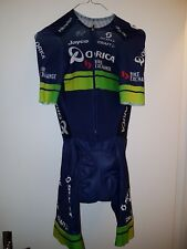 maillot cycliste suit GERRANS team issue tour de france cycling jersey radtrikot
