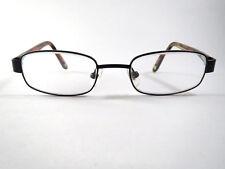 Marchon Kids Eyeglasses Disney 46-18-125mm Black Fatigue Small Eyewear J