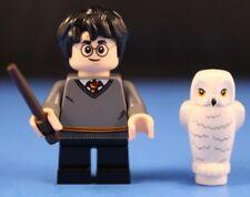 LEGO® Brick HARRY POTTER™ 75954 HARRY POTTER Minifigure™ + pet Owl HEDWIG