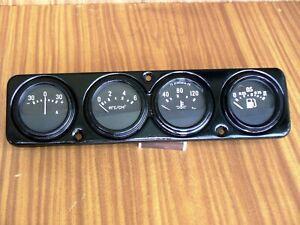 Kombiinstrumente Instrumente Anzeigen instrumententafel UAZ 469 452