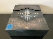 Diablo III: Reaper of Souls-Collector 's Edition PC