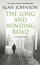 The Long and Winding Road,Alan Johnson