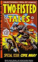 Two-Fisted Tales (RCP) #18 RCP 1996 VF/NM