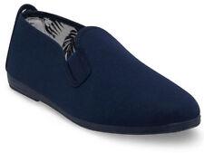 Scarpe da uomo blu casual dalla Spagna