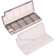 10in1 Game Memory Card Holder Storage Case Box for Sony PS Vita ER PSV  TN2F