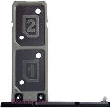 SIM Dual Bandeja N Tarjeta Sim Card Tray Holder Sony Xperia XA1 Ultra Dual