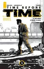 Time Before Time #1 | Select A & B Covers | NM 2021 Image Comics