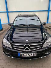 Mercedes C Klasse 220 / Voll Ausstattung