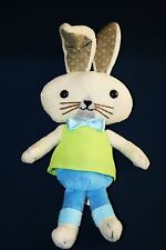 TARGET  BUNNY Rabbit  2011 Plush Lovey TOY