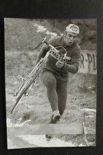Foto Fahrrad Radsport Rennrad Radrennen Rad 1969 Nox Querfeldein Werbung Keli ++