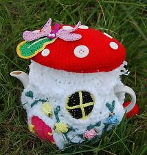 Tea Cozy,Christmas gift,Wedding present, friend gift,kitchen decoration