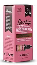 Essano Organic Rosehip Oil with Antioxidant Acai Berry 20ml