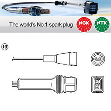NGK OZA446-E1 / 1833 Lambda Sensor Zirconia Type Oxygen O2 Exhaust Probe