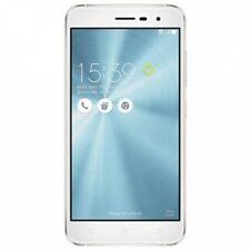 "Asus Zenfone 3 ZE520KL White, 5.2 "", IPS FHD, 1080 x 1920 pixels, Qualco..."