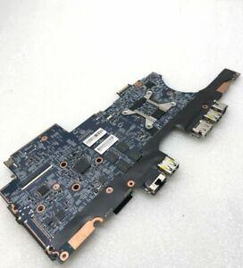 ORIGINAL HP 753726-601 Revolve 810 G2 Laptop Motherboard W/ CPU
