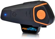 1000m BTS2 Auriculares Bluetooth Casco de Motocicleta Moto