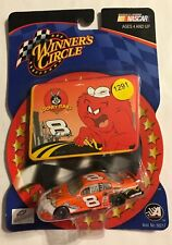 #8 Dale Earnhardt Jr. Looney Tunes - 2002 Winner'S Circle 1/64 #1291