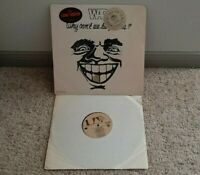 War Why Can't We Be Friends? 1975 LP Vinyl Record