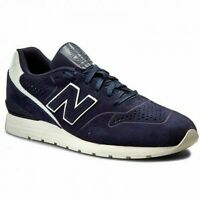 New Balance 996 Men's ® ( UK Size: 10 EUR 44.5 ) Navy Blue NEW