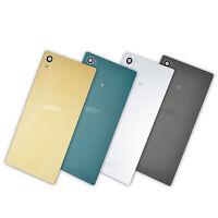 NEW Battery Back Cover Glass Door Glass Sony Xperia Z5 E6603 E6653 E6633 E6683