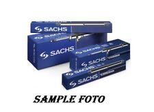 2x Sachs 313366 Rear Axle Shock Absorbers Shockers
