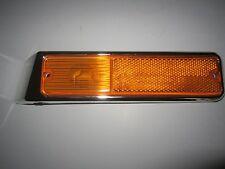 1979-1991 Jeep SJ & S Wagoneer J10 20 Right Front Side Marker Bezel & Lamp