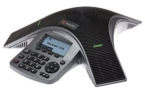 Polycom Sistema de Conferencia Soundstation IP 5000 2200-30900-025