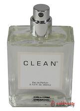 Clean By Clean TSTR Edp 2.14oz/60ml Spray for Women New No Box