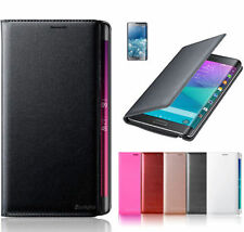 Unbranded/Generic Synthetic Leather Plain Mobile Phone Fitted Cases/Skins