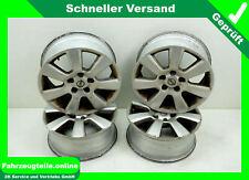 Alufelgen 4mal 6,5Jx16 ET41 LK5/110 Opel Vectra C ,