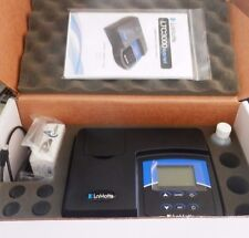 LaMotte LTC-3000we turbidimeter benchtop Turbidity Chlorine Color meter kit EPA
