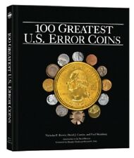 100 Greatest Us Error Coins New Impressive Collector Gift + Free Us Shipping