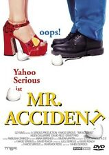 Mr. Accident mit Yahoo Serious ( Einstein Junior ), Helen Dallimore, David Field