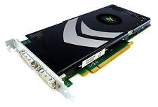 Genuine Apple Mac Pro nVidia 8800GT 512MB 661-4642 661-4854 Video Card Original