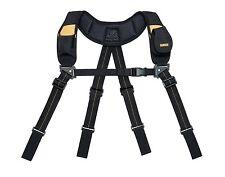 DEWALT DG5132 Padded Yoke Style Suspenders with Dri-Lex Fabric for Tool Belts