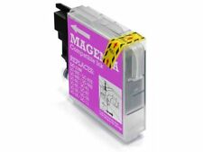 Compatible Brother LC980/LC985/LC1100 Ink Cartridges - All Colours