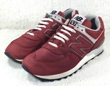 New Balance Leather Solid Shoes for Men for sale | eBay