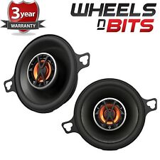 "JBL CLUB 3020 3.5"" 8cm 2-Way Replacement Coaxial Car Speaker 120W Total Power"