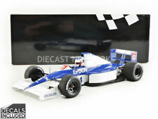 Minichamps TYRRELL FORD 018 GP USA 1990  Alesi #4 1/18 Scale New Release!