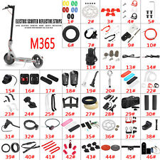 Accessories Spare Parts for Xiaomi Mijia M365 Electric Scooter Various Repair