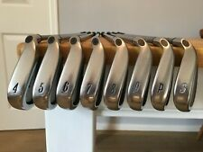 Callaway X14 Steelhead Iron set 4-SW (Right handed golf clubs) *Great condition*