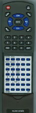 Replacement Remote for SONY A-3013-994-A, RMTCS20CPA, CFDS20CP, RMT-CS20CPA