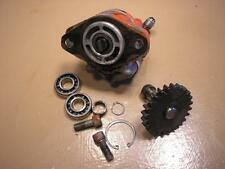 Gravely Tractor Mower 814 Hydraulic Oil Pump