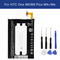B0PGE100 - For HTC One M9/M9 Plus M9+/Me New Battery Replacement 2840mAh Akku