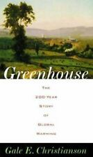 NEW - Greenhouse: The 200-Year Story of Global Warming
