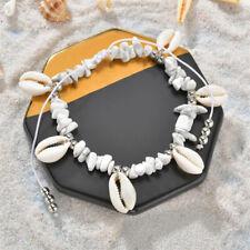 For Women Summer Charm Jewelry Ld Women Shell Gravel Anklet Beach Resin Anklet