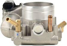 Bosch 0280750061 OEM Throttle Body for 2001-2005 VW Beetle Golf Jetta L4 2.0L