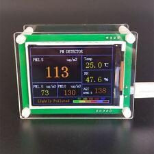 Laser PMS5003 G5 PM2.5 PM1.0 PM10 Detector Air quality Haze Humidity Temp