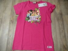 LEGO schönes T-Shirt jungle adventures pink Gr. 152 NEU ST118