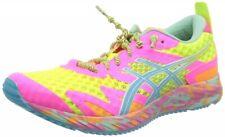 ASICS de Mujer Zapatillas Running Gel-Noosa Tri 12 1012A578 Seguridad Amarillo /